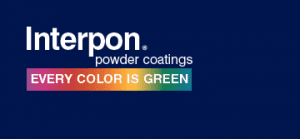 Interpon are a global provider of high quality coating solutions and polyester powders.