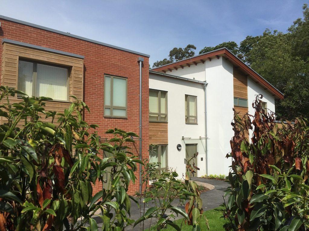 powder coating of residential windows